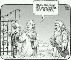 jobs tablets